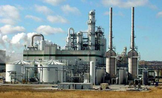 Biocombustible: demandan a la UE