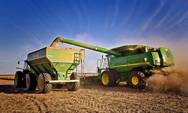 Estudio posiciona Latinoamérica como granero mundial