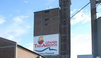 En Uruguay, Granja Tres Arroyos suspende personal