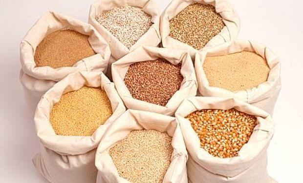 Precios mundiales de los alimentos suben 1,3% en octubre