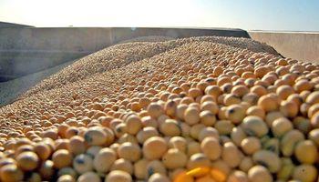 Subieron fuerte los precios de la soja en EE.UU. durante el primer día del arancel chino