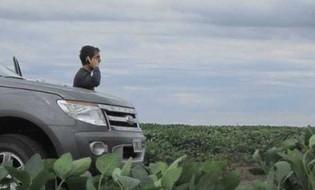 Los muy buenos rendimientos que se lograron en el otoño en el norte cordobés elevaron hasta 3 quintales el valor de los arrendamientos en Totoral y Colón. Foto: Diario Clarín