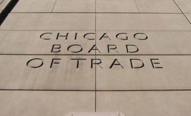 Huracán Harvey esta dando que hablar en Chicago.
