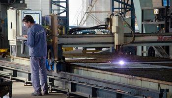 Los ultralivianos que tienen nombre propio y se fabrican en Entre Ríos con acero sueco
