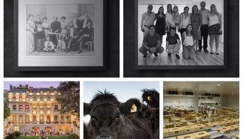 Duhau: con perfume de mujer, origen, presente y futuro de uno de los principales grupos agropecuarios del país