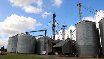 Lanzan una aplicación para aireación y almacenamiento de granos