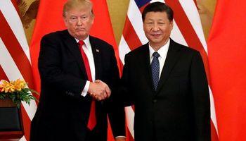 China dice que no hará el primer disparo en la guerra comercial