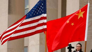 """China presiona a Estados Unidos para reducir más aranceles en la """"primera fase"""" del acuerdo"""