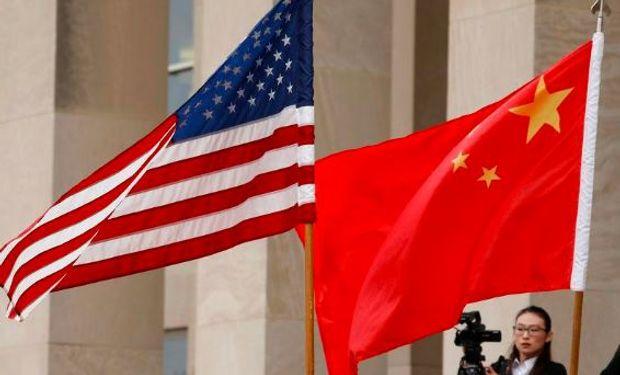 Un representante estadounidense dijo que el futuro de los aranceles impuestos para diciembre está dentro de las negociaciones.