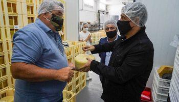 Víctima del Covid: murió Guillermo Gastaldo, empresario y dirigente del sector lácteo