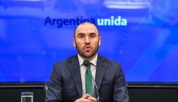 """Guzmán y las elecciones: """"No hay expectativas de una devaluación"""""""