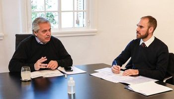 Argentina oficializó el acuerdo por la reestructuración de la deuda