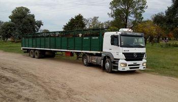 Habilitan al transporte de hacienda para el traslado de cargas alternativas