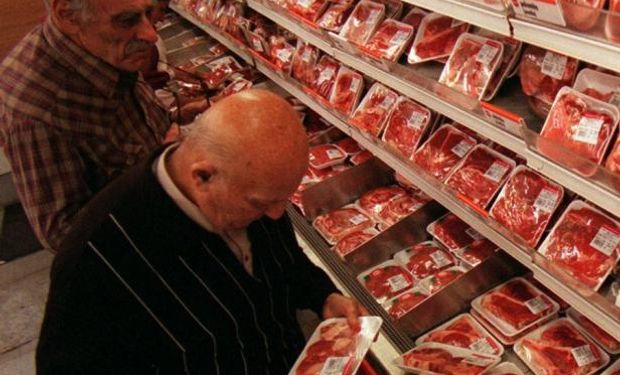 Uruguayos mantienen altos niveles de ingesta de carne bovina.