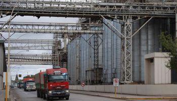 STOP, un sistema que organiza la logística en la cosecha