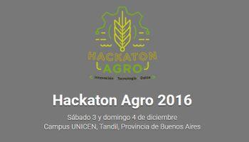 El campo se revoluciona y debate en la Hackaton del Agro