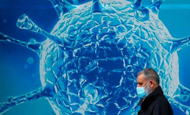"""La relación entre el dengue y el coronavirus: un """"sorprendente hallazgo"""" que revela un reciente estudio"""
