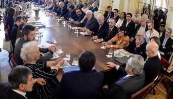 Coninagro y Federación Agraria toman protagonismo en el plan contra el hambre