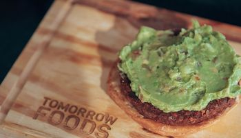 SPV Burger: la hamburguesa vegetal 100% argentina que promete revolucionar al mercado