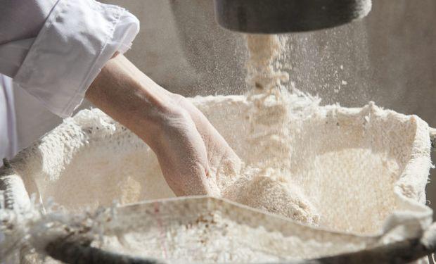 San Luis: reabrió un molino harinero luego de tres años sin funcionamiento por clausura
