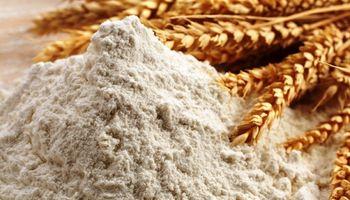 Implementan el remito electrónico para el traslado de harina de trigo y subproductos