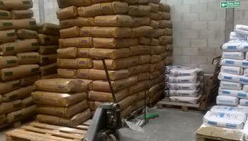 Se duplicó la matriculación del sector mayorista de compra-venta de harinas