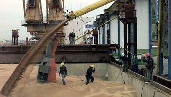 DJVE de harina y aceite tras la baja de retenciones: en apenas 5 días se registró casi lo mismo que en todo septiembre