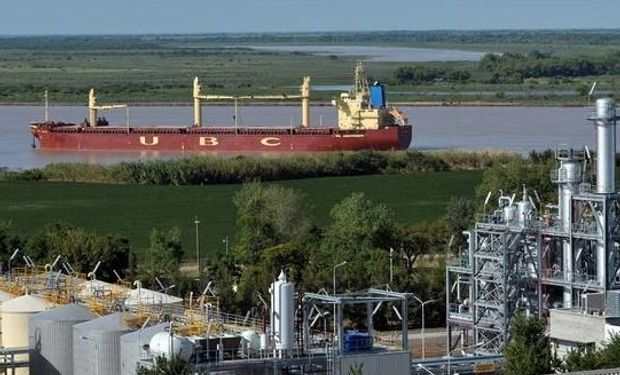 En la campaña 2014/2015 Argentina estaría exportando cerca de 9,6 millones de toneladas de poroto.