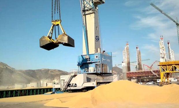 Misión Comercial a Brasil para industrias molineras.