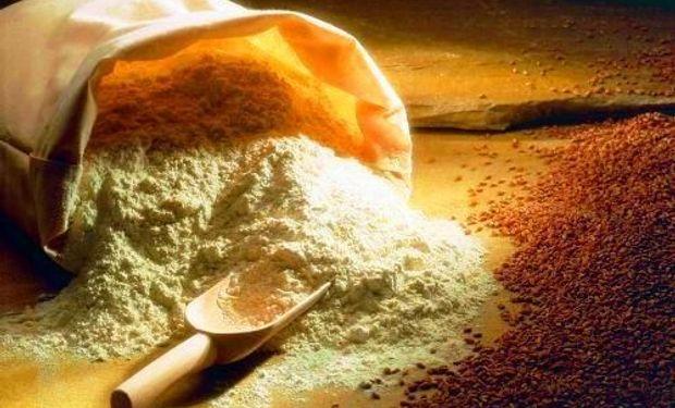 Brasil evalua importar harina de trigo de Turquia