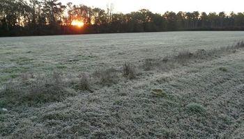 Las temperaturas bajas se instalan en la región centro