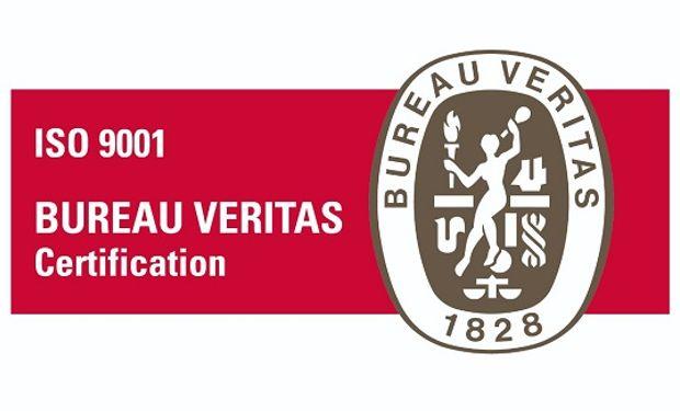 HELM Argentina obtuvo la certificación ISO 9001:2015 por la calidad de su sistema de gestión