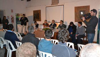 Córdoba: amplían la prohibición de herbicidas 2,4 D