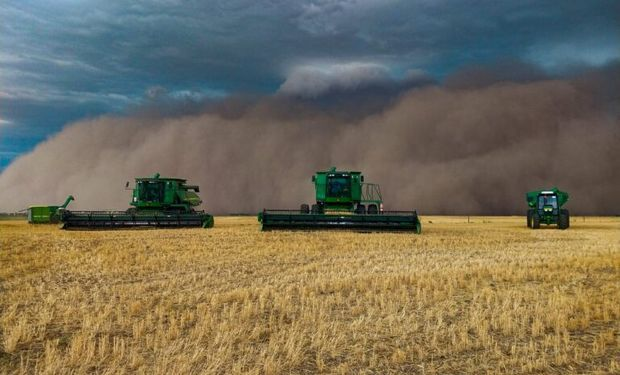 Un mundo que se calienta: cómo impacta el cambio climático en el agro argentino