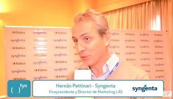 Syngenta sigue apostando al manejo integrado de malezas