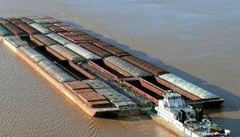 Hidrovía estatal: advierten que se podrían perder mercados por los mayores costos de la iniciativa