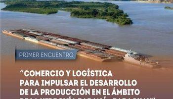 Hidrovía Paraguay-Paraná: un encuentro para no perderse