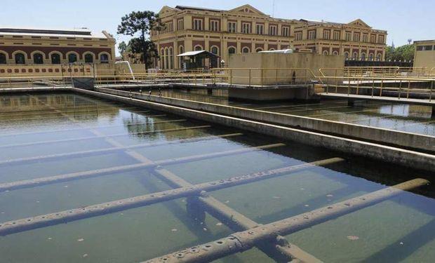 El Congreso del Agua se hará en la Planta San Martín de AySA, en Palermo.