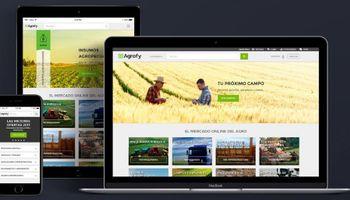 Agrofy cerró la ronda de capital más importante de e-commerce para agro en Latinoamérica