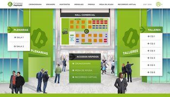 Ya está disponible el acceso a la plataforma del XXVIII Congreso Aapresid