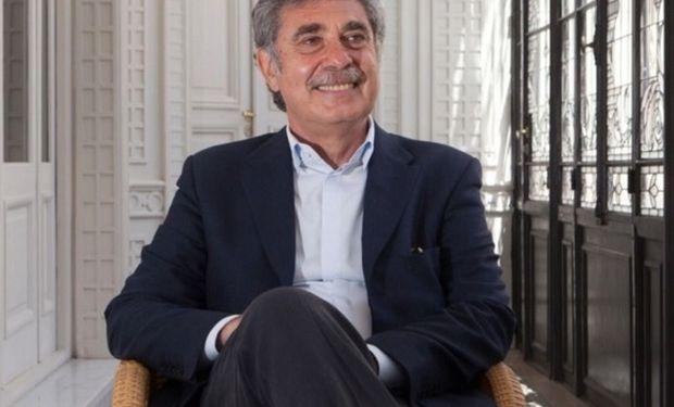 Cómo se inspiró en el agro el empresario que producirá en Argentina la potencial vacuna contra el Covid-19
