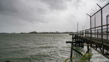 Huracán Ida: evalúan daños en puertos de granos de Estados Unidos