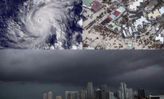 La vida de un huracán: por qué Irma