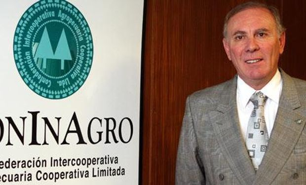 Cooperativistas visitaron Brasil
