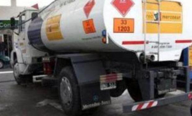 Proyectan el consumo de gasoil para la campaña de granos 2013-2014