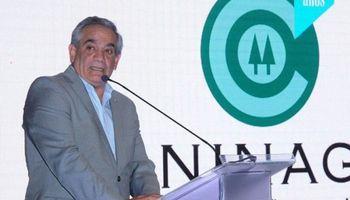 """Iannizzotto: """"Es necesaria la estabilidad para avanzar en el crecimiento de la producción"""""""