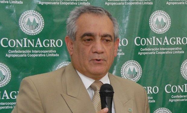 Carlos Iannizzotto.