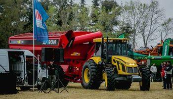 La maquinaria agrícola avizora un futuro de recuperación con una nueva campaña récord