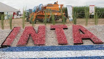 El INTA destina $ 7 millones a proyectos tecnológicos
