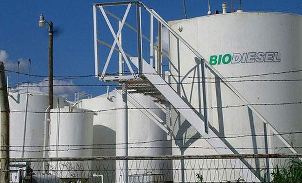 El año cierra con una caída del 25% en las exportaciones de biodiésel